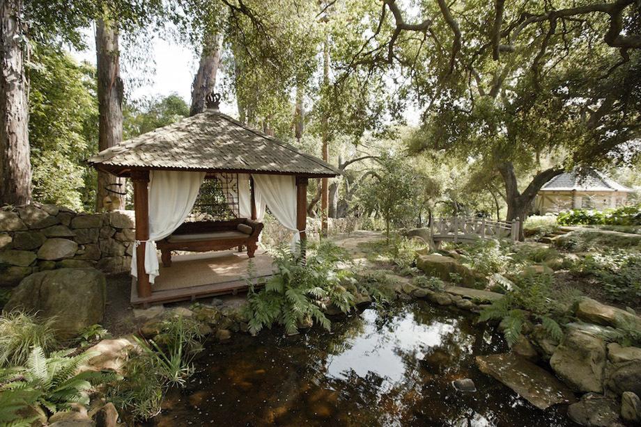 la-paz-garden