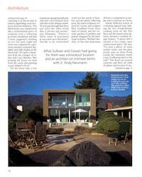 Architectural Digest 2003
