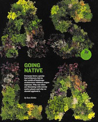 Green Building and Design – Oct/Dec 2012
