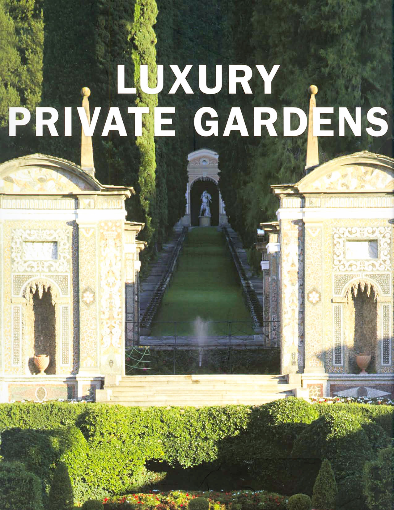 Luxury Private Gardens