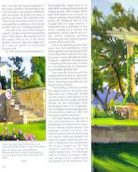 Montecito Magazine 1999