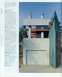 Progressive Architecture 1986