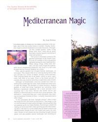 Santa Barbara Magazine 1990